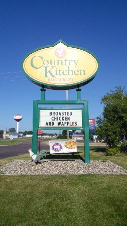 Country Kitchen in Redwood Falls, MN
