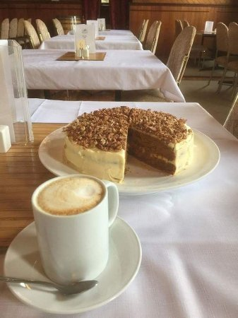 Dalyston, Australia: Great place for coffee and cake