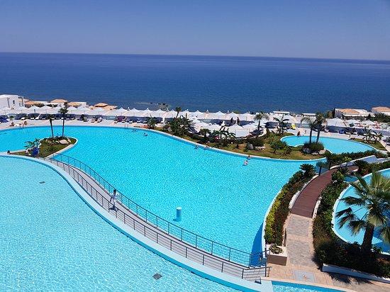 Лахания, Греция: Atrium Prestige Thalasso Spa Resort and Villas