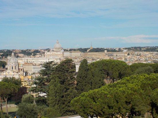 Sofitel Rome Villa Borghese-billede