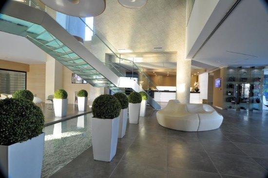 Limbiate, İtalya: Lobby