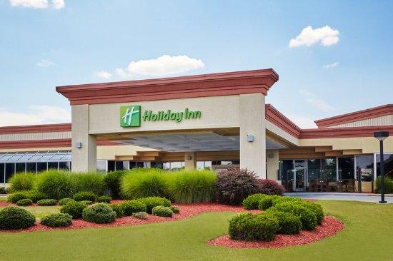 Breinigsville, Pensilvania: Hotel Exterior