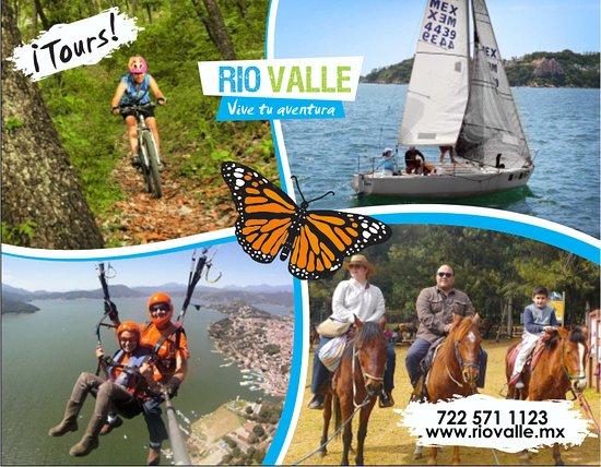 Rio Valle