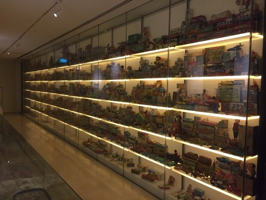 Mint Museum of Toys: photo6.jpg