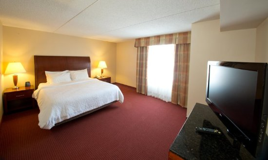 แคนอนสบูร์ก, เพนซิลเวเนีย: Hilton Garden Inn
