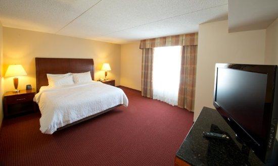 Canonsburg, Πενσυλβάνια: Hilton Garden Inn