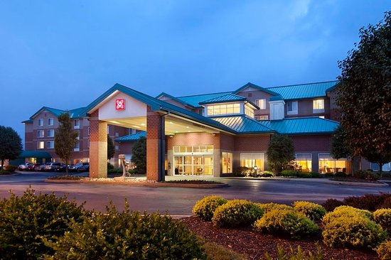 Canonsburg, PA: Hilton Garden Inn