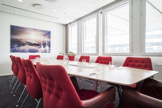 Arlandastad, Sverige: Meeting Room