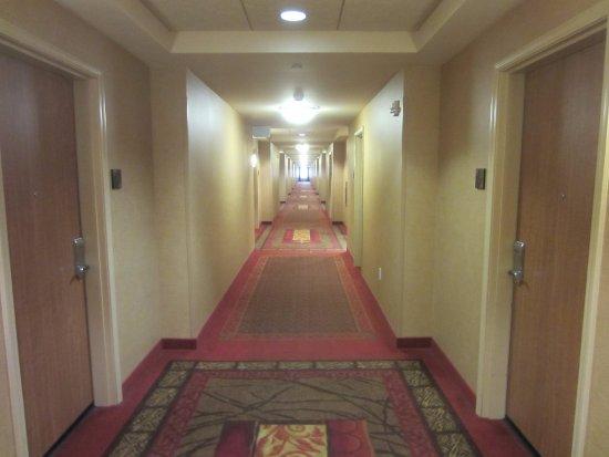 La Quinta Inn & Suites Twin Falls: Nice and clean.
