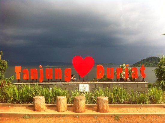 Sumedang, Indonesia: Tanjung Duriat