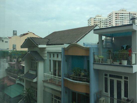 Ramana Hotel Saigon: photo4.jpg
