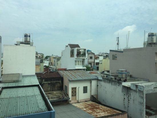 Ramana Hotel Saigon: photo5.jpg