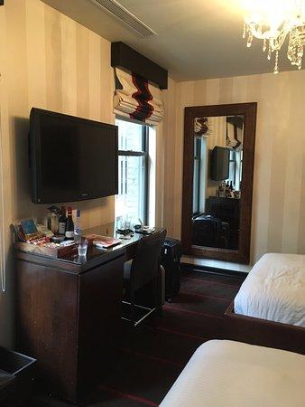 생츄어리 호텔 뉴욕 사진