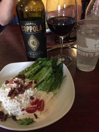Miners And Stockmen S Steakhouse Amp Spirits Hartville Restaurant Reviews Phone