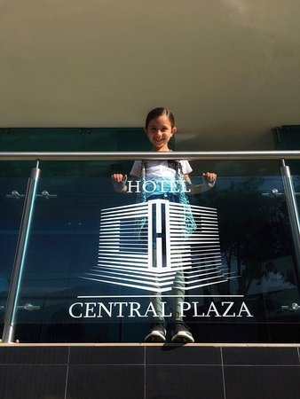 Hotel Central Plaza: photo1.jpg