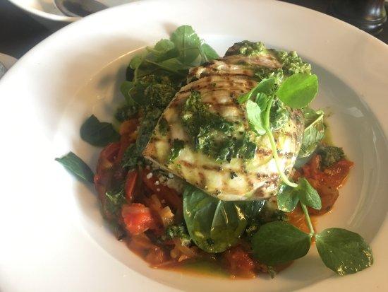 Fitzrovia: Delicious news dishes