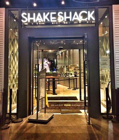 Shake Shack Doota