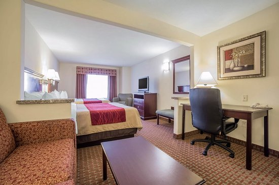 Comfort Inn & Suites Rock Springs: Miscellaneous