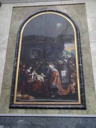 Church of saint pierre des chartreux toulouse tripadvisor - Saint pierre des cuisines toulouse programme ...