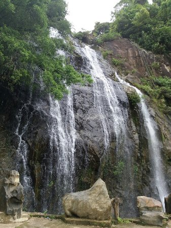 Easy Riders Hoi An: Waterfall