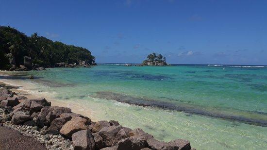 Victoria, Seychelles: Seychelles Taxi