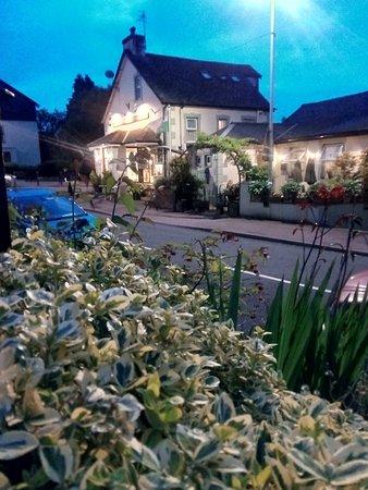 Llanwrtyd Wells, UK: Good evening