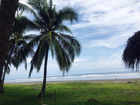 Playa Bejuco