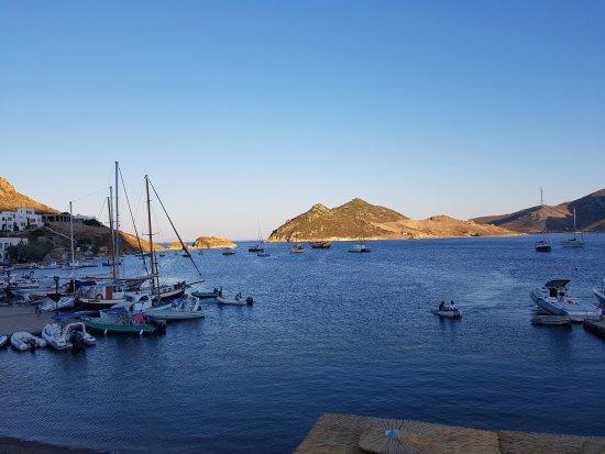 Grikos, Grecia: Πλεύσις