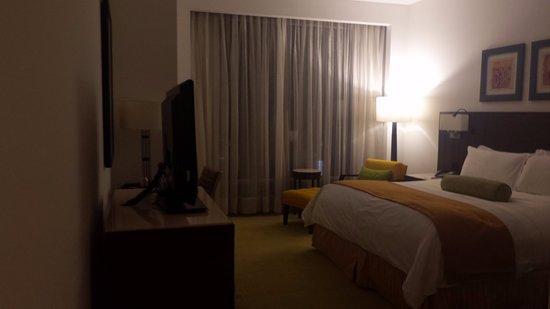 Imagen de Bogota Marriott Hotel