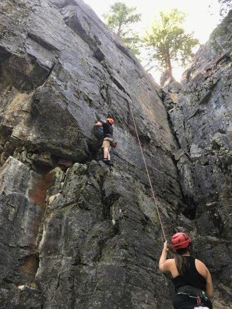 Rock Climb Montana : photo0.jpg
