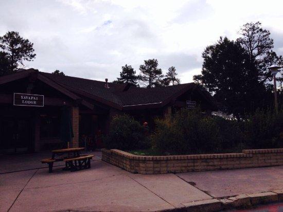 Yavapai Lodge: photo0.jpg
