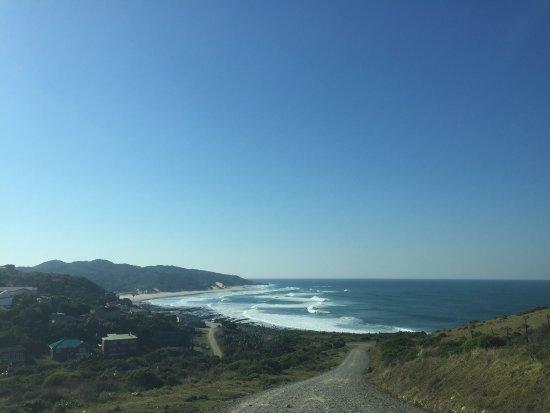 Morgan's Bay, Νότια Αφρική: photo0.jpg