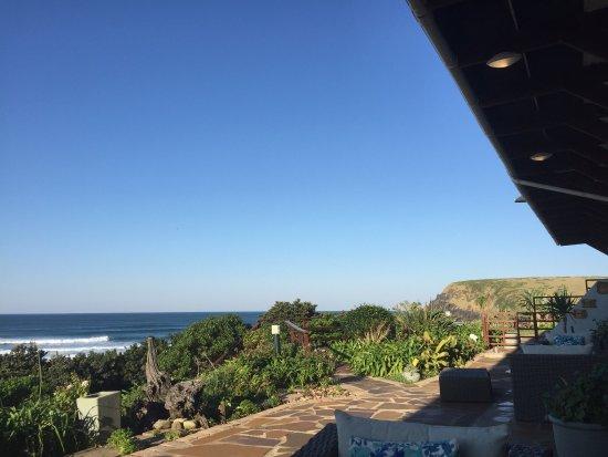 Morgan's Bay, Νότια Αφρική: photo1.jpg