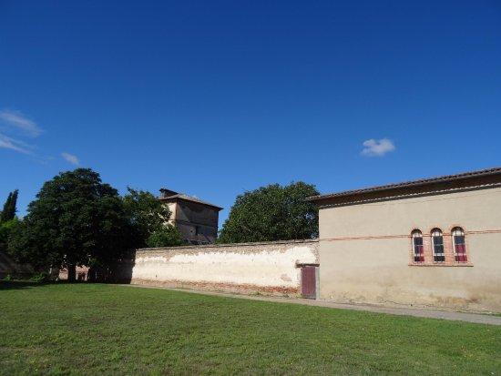 Château Renaissance à Saint-Elix-le-Chateau