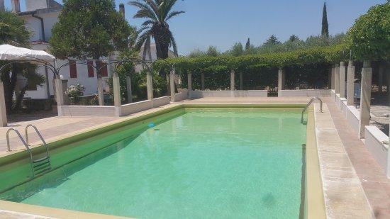 Villa Bruna Country Holiday