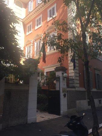Casa Valdese