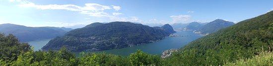 Serpiano, İsviçre: 20170716_172035_large.jpg