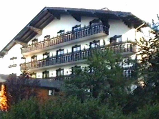 Eichgraben, Austria: Отель «Винервальд Виталь»