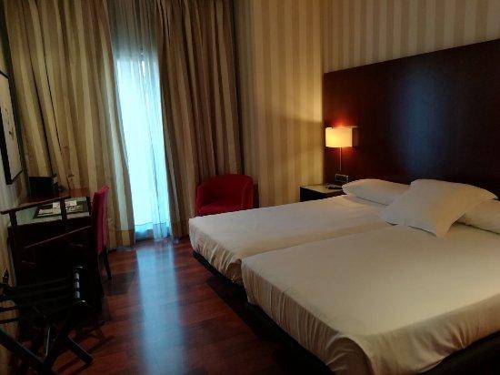 Hotel Zenit Bilbao: photo8.jpg