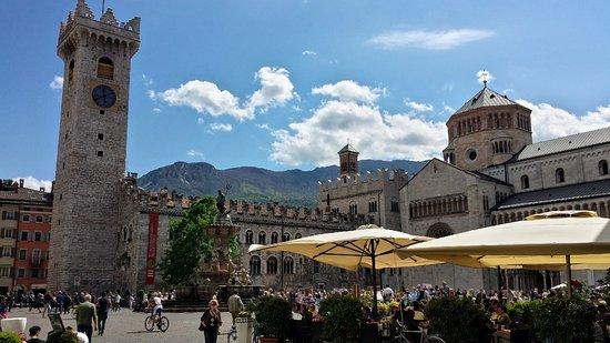 Mercuria Guide del Trentino