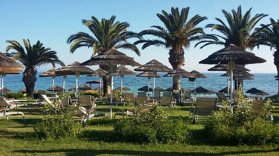Alion Beach Hotel: Aperçu de notre magnifique séjour