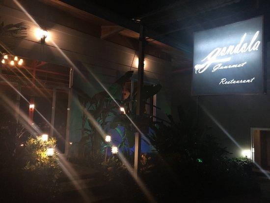 Gondola Gourmet Restaurant: photo0.jpg
