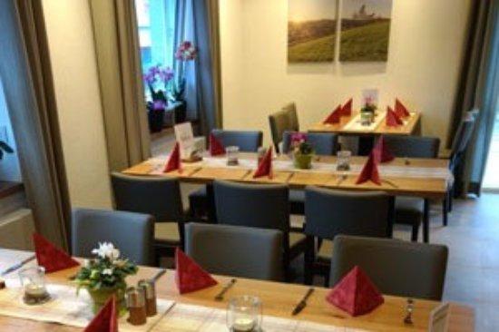Erndtebrueck, Alemanha: Das