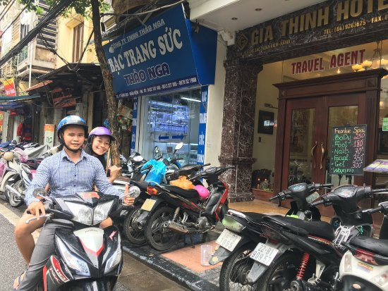 Holiday in Vietnam