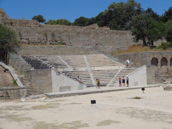 The Acropolis of Rhodes: photo3.jpg