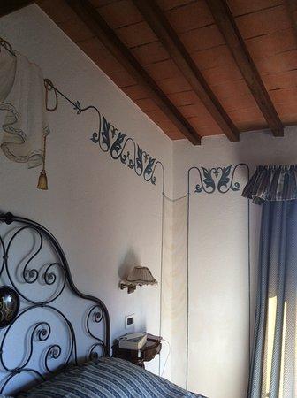 Foto de Hotel Vecchia Oliviera