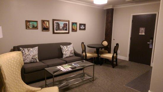 馬克史賓塞酒店張圖片