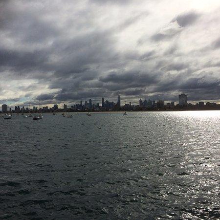 St Kilda, Australia: City Views From The Pier