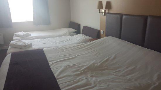 Premier Inn Wigan (M6 Jct 27) Hotel: 20170717_150718_large.jpg