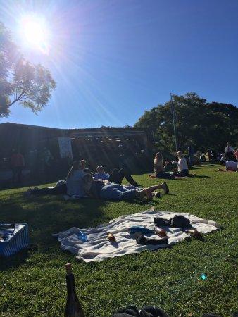 Wauchope, Australia: Bella gente